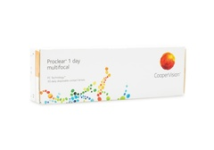 Proclear 1Day Multifocal  30 Pack