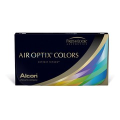 Air Optix Colors 6 Pack