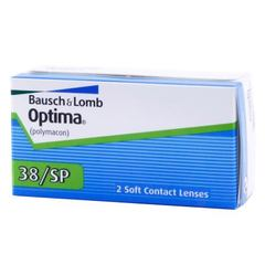 Optima 38 SP (Spare Pair) 2 Pack