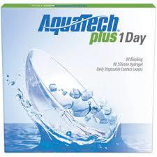Aquatech Plus 1 Day  90 pack